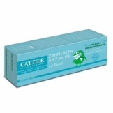 Cattier Kinder Zahncreme - 1