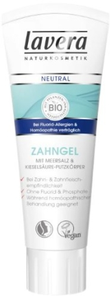 Lavera Neutral Zahngel 75 ml - 1